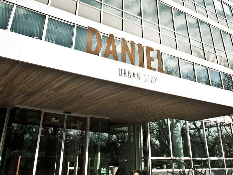 Hotel Daniel - Wien // © Hotel Daniel