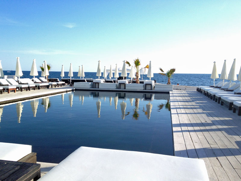 Puro Beach Hotel Palma