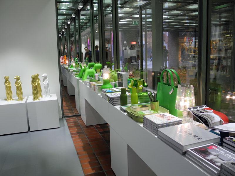 CEDON Designshop - Hamburg // © Sarah Geßner