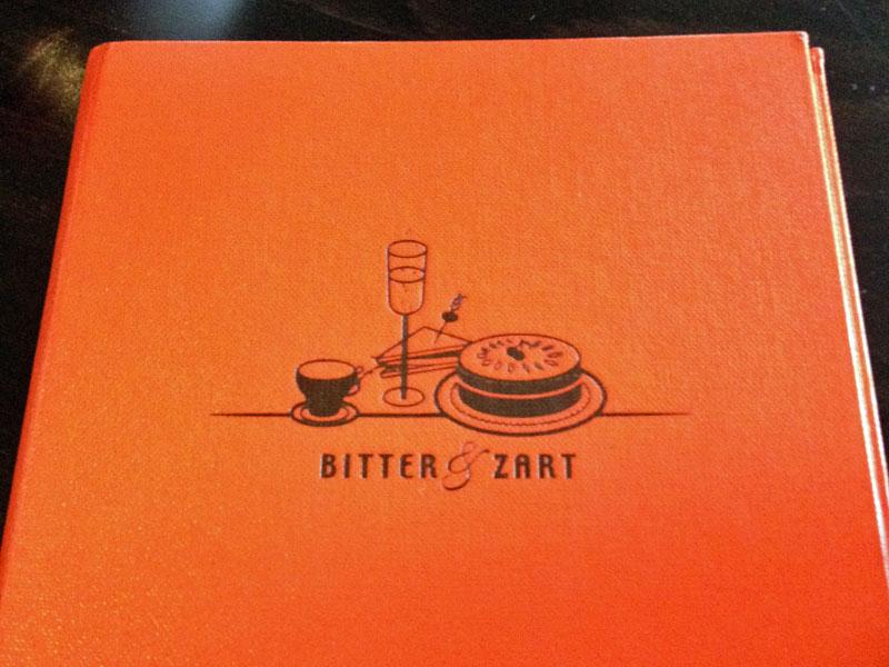 Bitter & Zart - Frankfurt // © Sarah Geßner