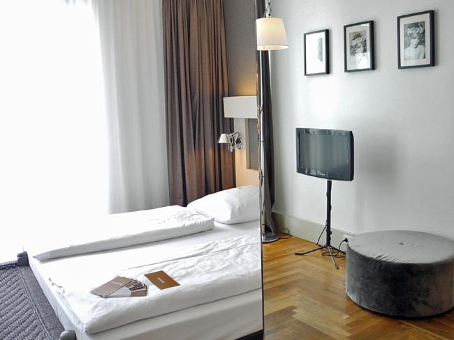 Hotel Amano - Berin // © Sarah Geßner