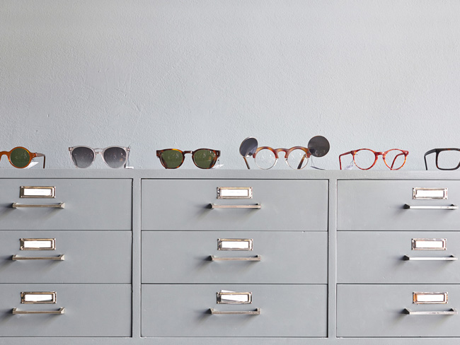 Lunettes Selection - Berlin // © Lunettes Selection