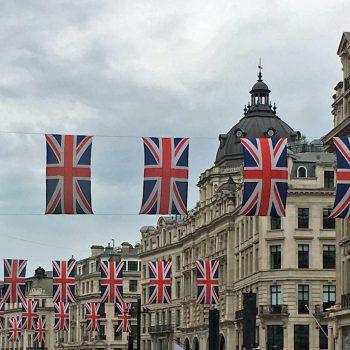 48 Stunden in London - ein City Guide mit zwei Tagesplänen // © Sarah Gessner