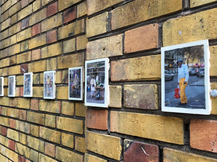 Brick Lane - 48 Stunden in London // © Sarah Gessner